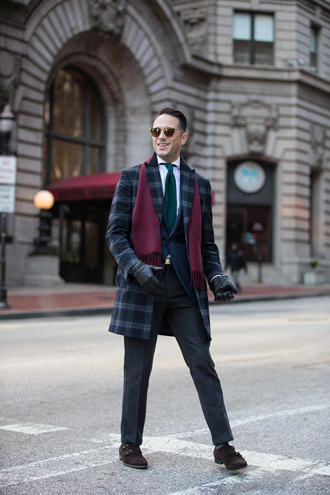 Mens Christmas Party Outfit Ideas  How To Dress Up for a Holiday or Christmas Party He