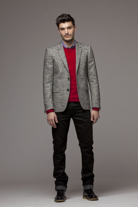 Mens Christmas Party Outfit Ideas  Christmas Outfits for Guys 29 Ways To Dress for Christmas