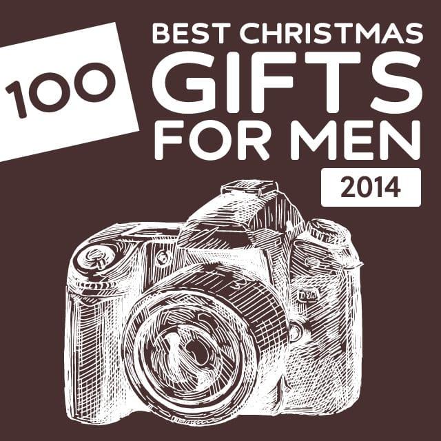 Mens Gift Ideas For Christmas  Gift Ideas for Men