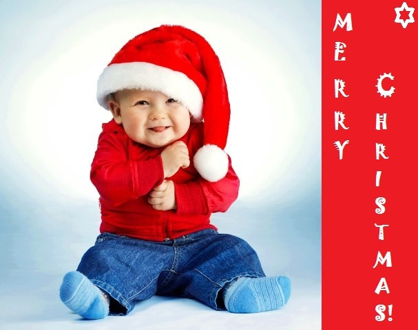 Merry Christmas Baby Quotes  Excellent Quotes with & Merry Christmas