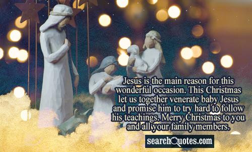 Merry Christmas Baby Quotes  Christmas Picture Quotes