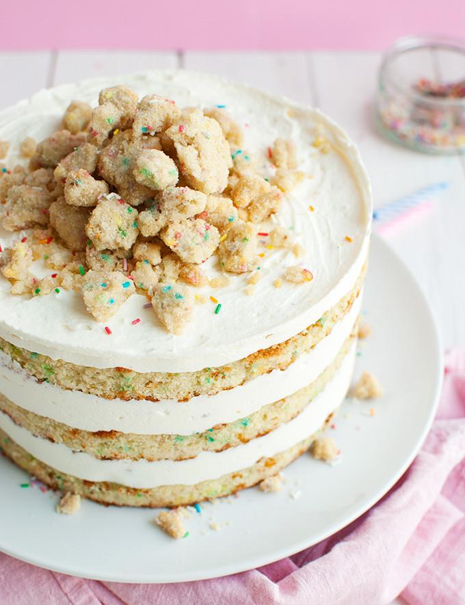 Momofuku Birthday Cake  The Momofuku Birthday Cake The Tough Cookie