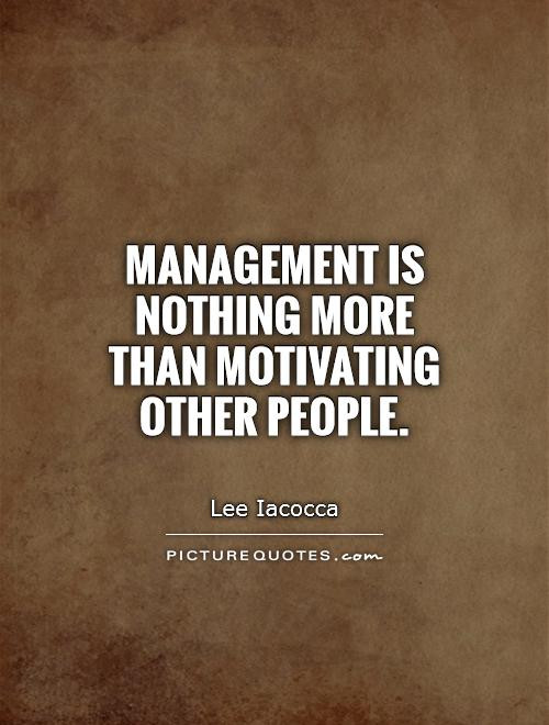 Motivational Quotes For Employees From Managers  Motivation Quotes For Managers QuotesGram