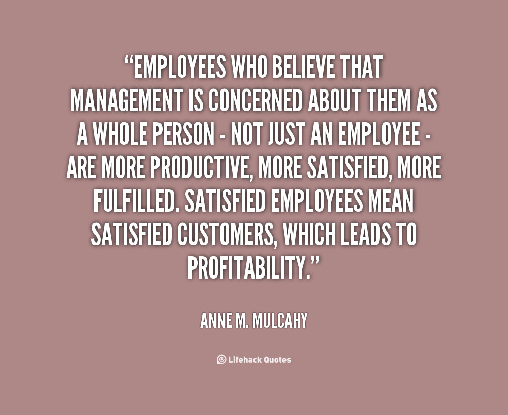 Motivational Quotes For Employees From Managers  Motivational Quotes For Employees QuotesGram