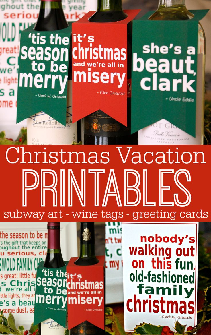 National Lampoons Christmas Vacation Quotes  1000 Christmas Vacation Quotes on Pinterest
