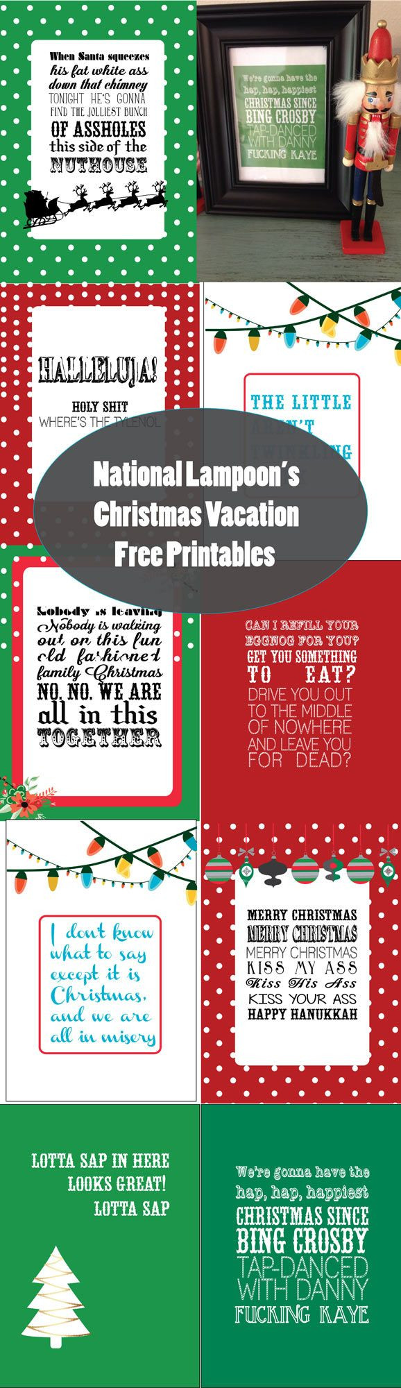 National Lampoons Christmas Vacation Quotes  National Lampoons Christmas Vacation Quotes QuotesGram