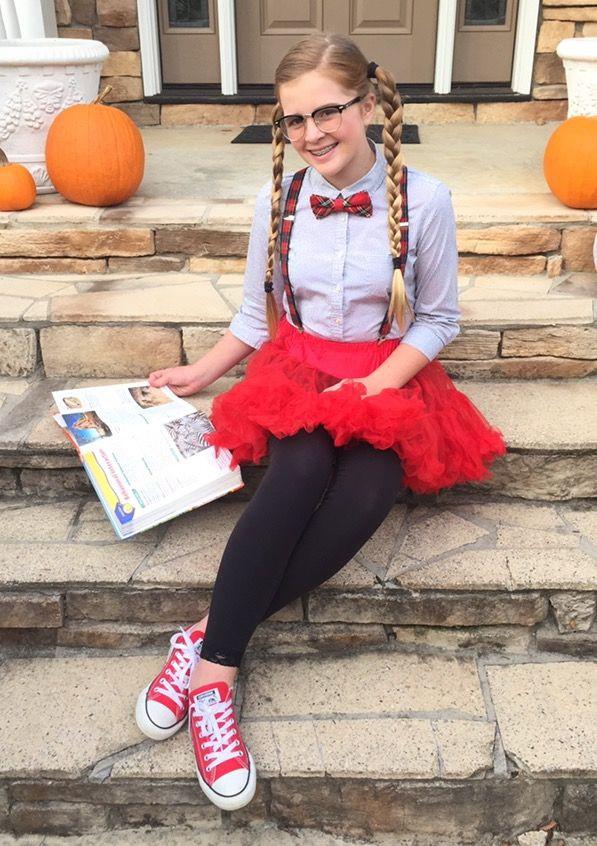 Nerd Costume DIY  Best 25 Nerd halloween costumes ideas on Pinterest