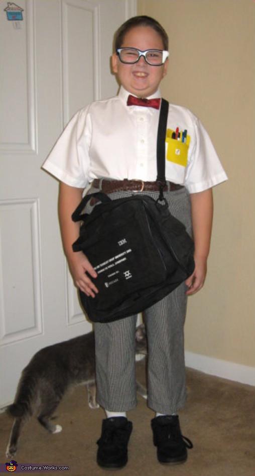 Nerd Costume DIY  Nerd Halloween costume