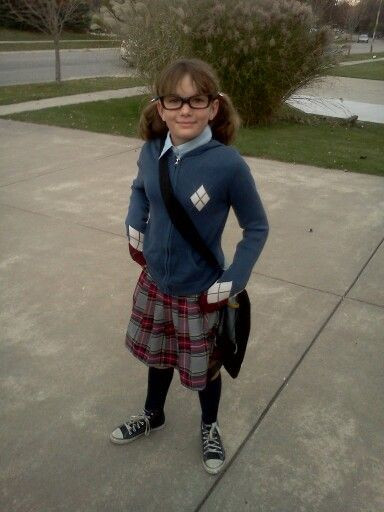 Nerd Costume DIY  1000 images about Nerd day outfits on Pinterest