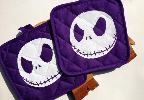 Nightmare Before Christmas Kitchen  Unavailable Listing on Etsy