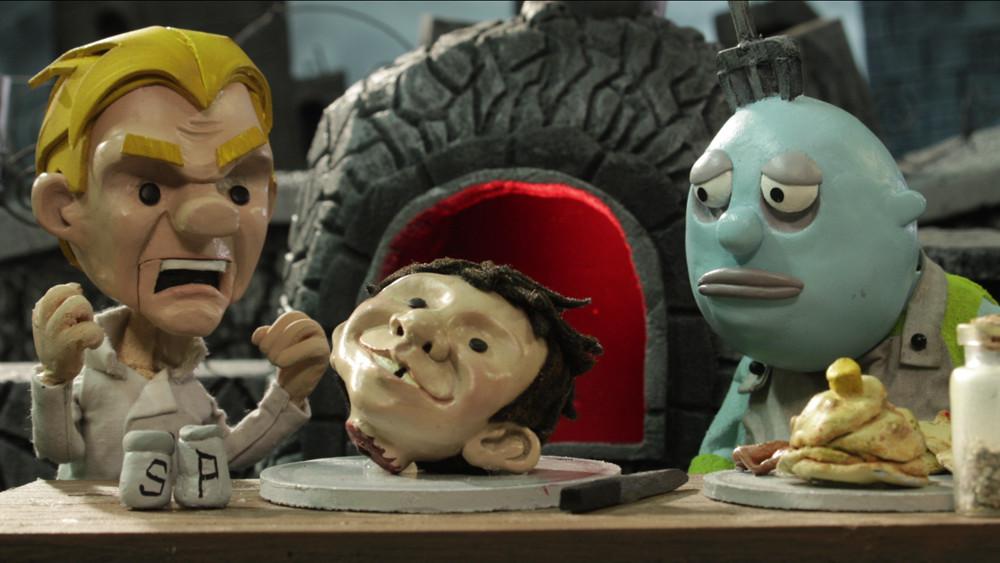 Nightmare Before Christmas Kitchen  CN Celebrates Halloween