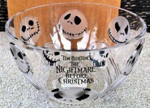 Nightmare Before Christmas Kitchen  Nightmare Before Christmas Kitchen Accessories and Décor