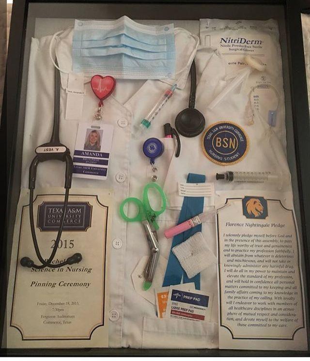 Nursing School Graduation Gift Ideas  1000 ideas about Gifts For Nursing Students on Pinterest