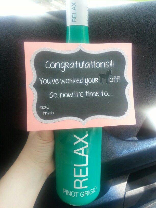 Nursing School Graduation Gift Ideas  25 best ideas about College graduation ts on Pinterest