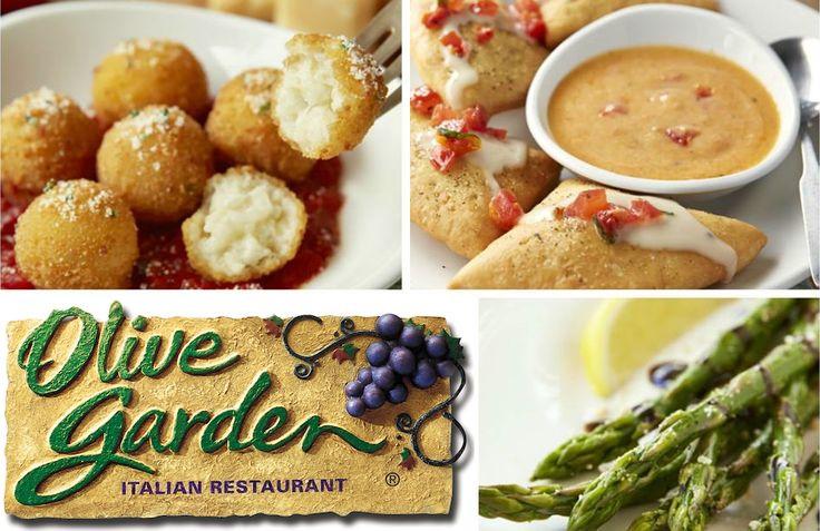 Olive Garden Thanksgiving  1000 ideas about Tapas Menu on Pinterest
