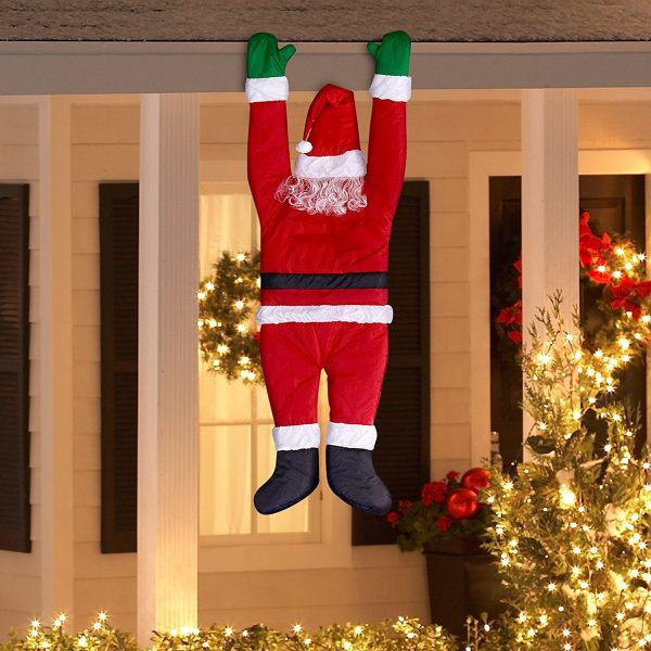 Outdoor Christmas Decorations On Sale  50 Christmas Home Decor Items To Help You Get Ready For