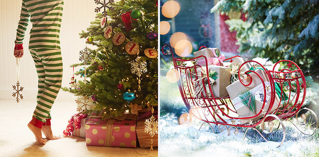Outdoor Christmas Decorations On Sale  Christmas in August Sale on Zulily Save Up to on