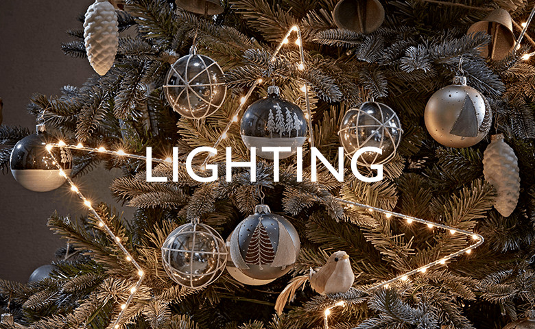 Outdoor Christmas Lights Sales  Christmas Decorations Indoor & Outdoor Traditional