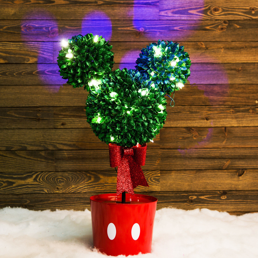 Outdoor Christmas Lights Sales  Disney Christmas Decoration Sale at Lowe s