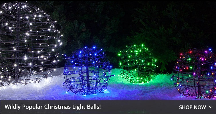 Outdoor Christmas Lights Sales  Outdoor Christmas Decorations