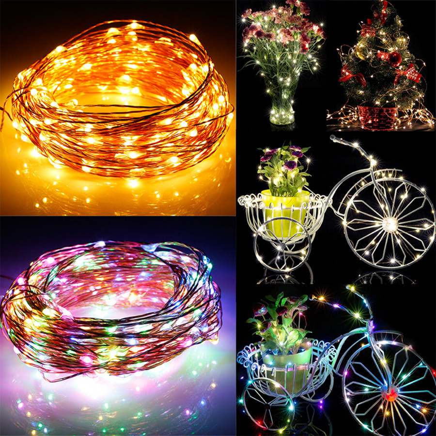 Outdoor Christmas Lights Timers  72 300 LED Christmas Xmas Lights Outdoor String Light
