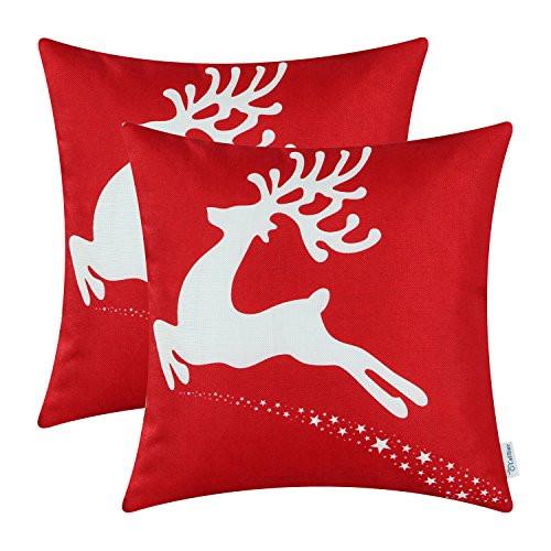 Outdoor Christmas Pillows  Outdoor Christmas Pillows Amazon