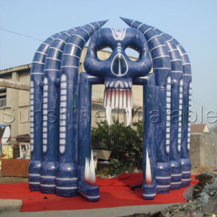 Outdoor Halloween Decorations On Sale  Popular Outdoor Halloween Inflatables Buy Cheap Outdoor