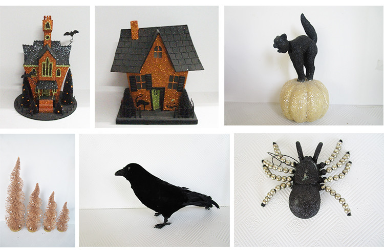 Outdoor Halloween Decorations On Sale  Scary Outdoor Halloween Decorations Wholesale High Quality
