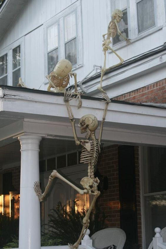 Outdoor Halloween Decorations On Sale  Decor To Adore My Favorite Halloween Decor Ideas This Year