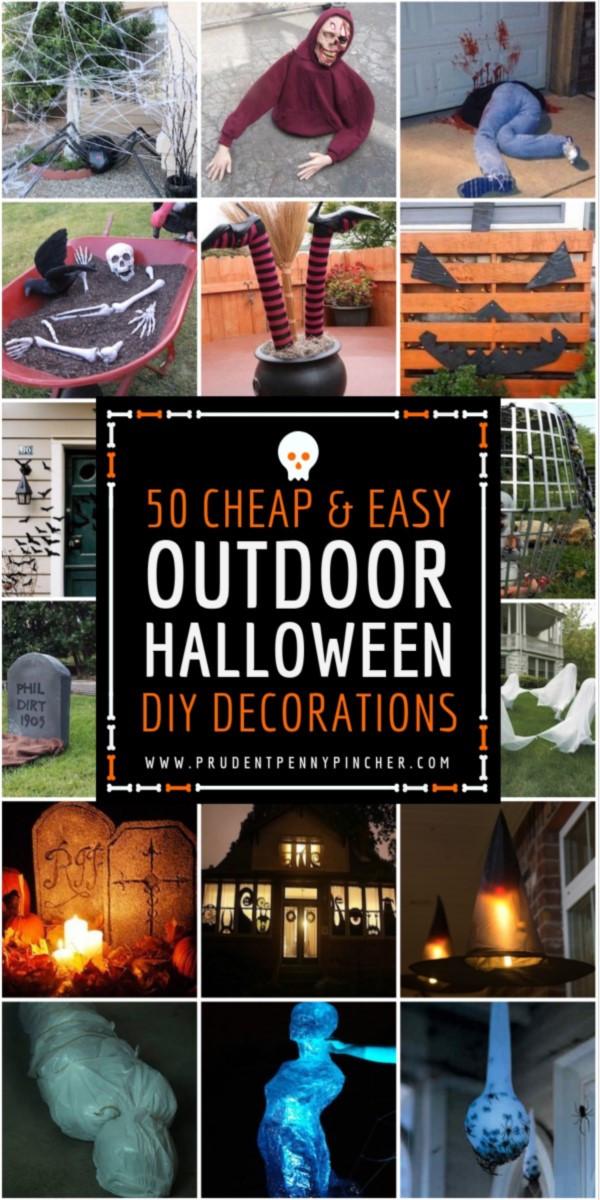 Outdoor Halloween Decorations On Sale  outdoor halloween decorations on sale
