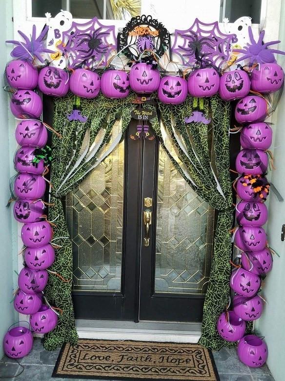 Outdoor Halloween Decorations On Sale  DIY Halloween Decorations for Outdoor