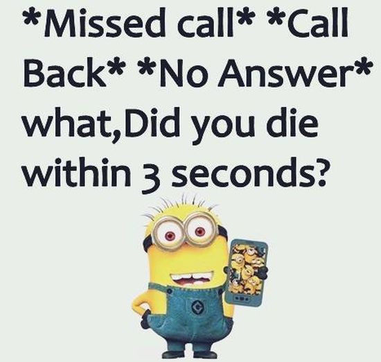 Pictures With Funny Quotes  Funny Minions The Week