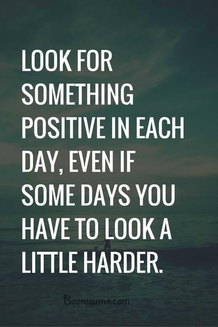 "Positive Quotes For Life  Positive quotes about life "" Look for Something Positive Daily"