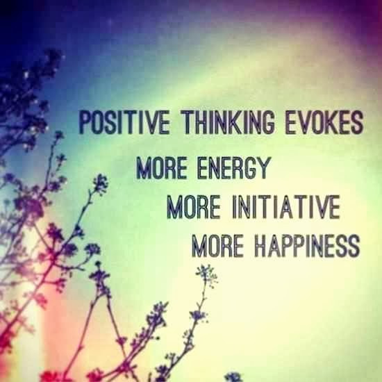 Positive Thinking Quotes Images  Positive Thinking Quotes Quotes About Moving 0193 4
