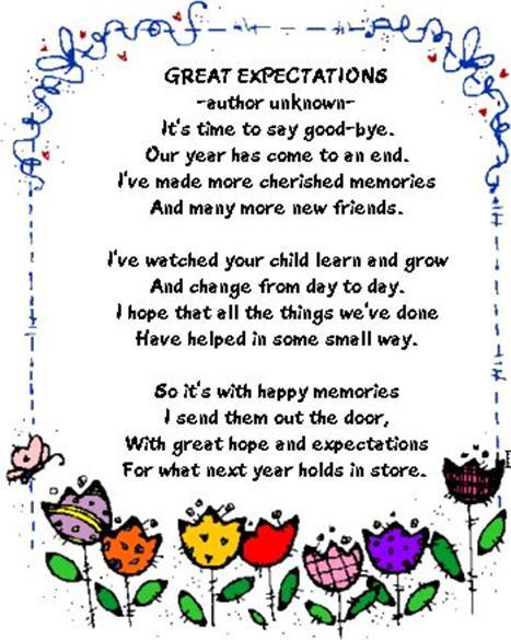 Preschool Graduation Quote  QUOTES FOR KINDERGARTEN TEACHERS INSPIRING image quotes at