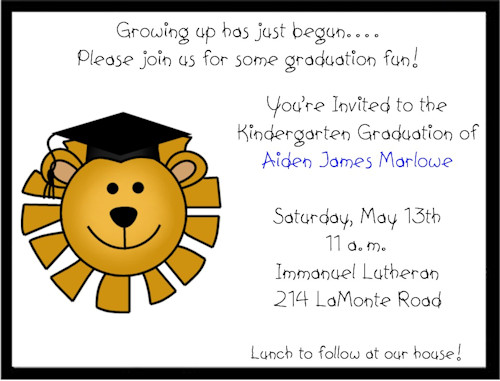 Preschool Graduation Quote  Preschool Graduation Quotes QuotesGram