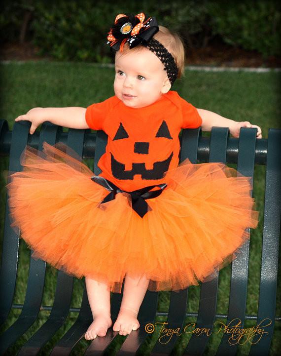 Pumpkin Costume DIY  Craftionary