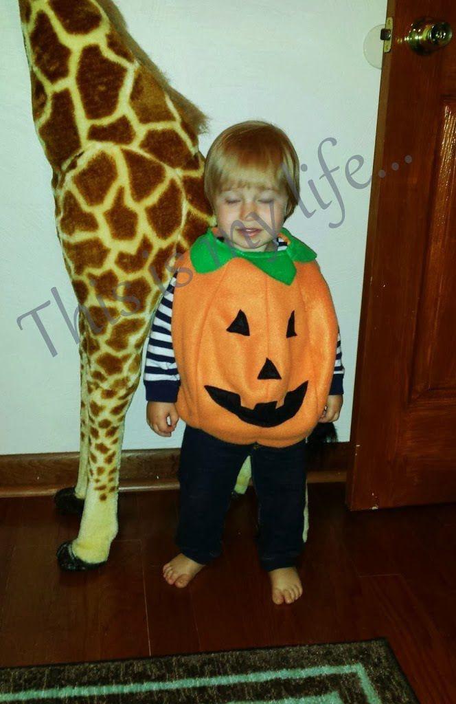 Pumpkin Costume DIY  Best 25 Pumpkin costume ideas on Pinterest