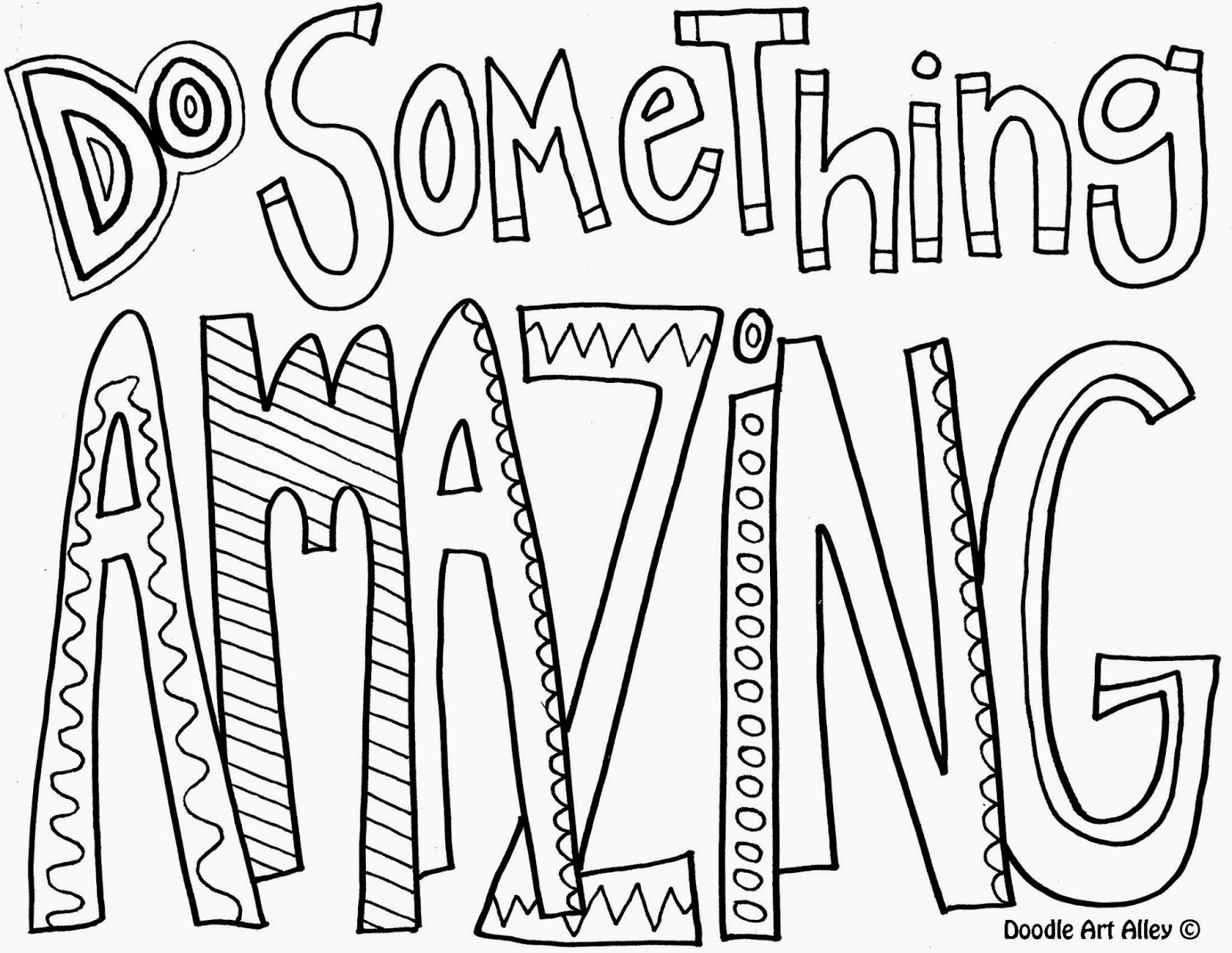 Quote Coloring Pages To Print  Quote Coloring Pages Printable Coloring Home