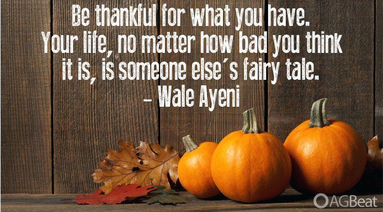 Quote On Thanksgiving  10 Thanksgiving quotes as pictures to share on your social