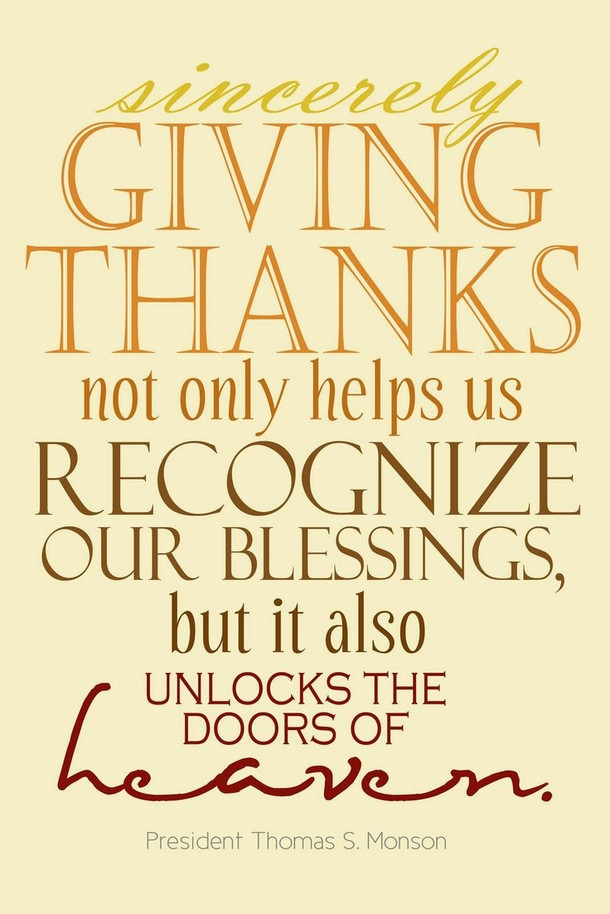 Quote On Thanksgiving  20 Best Inspirational Thanksgiving Quotes And Sayings