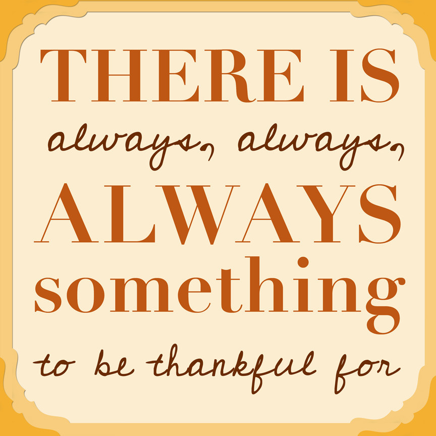 Quote On Thanksgiving  I Am Thankful Tiny Steps Mommy Washington DC Mom Blog
