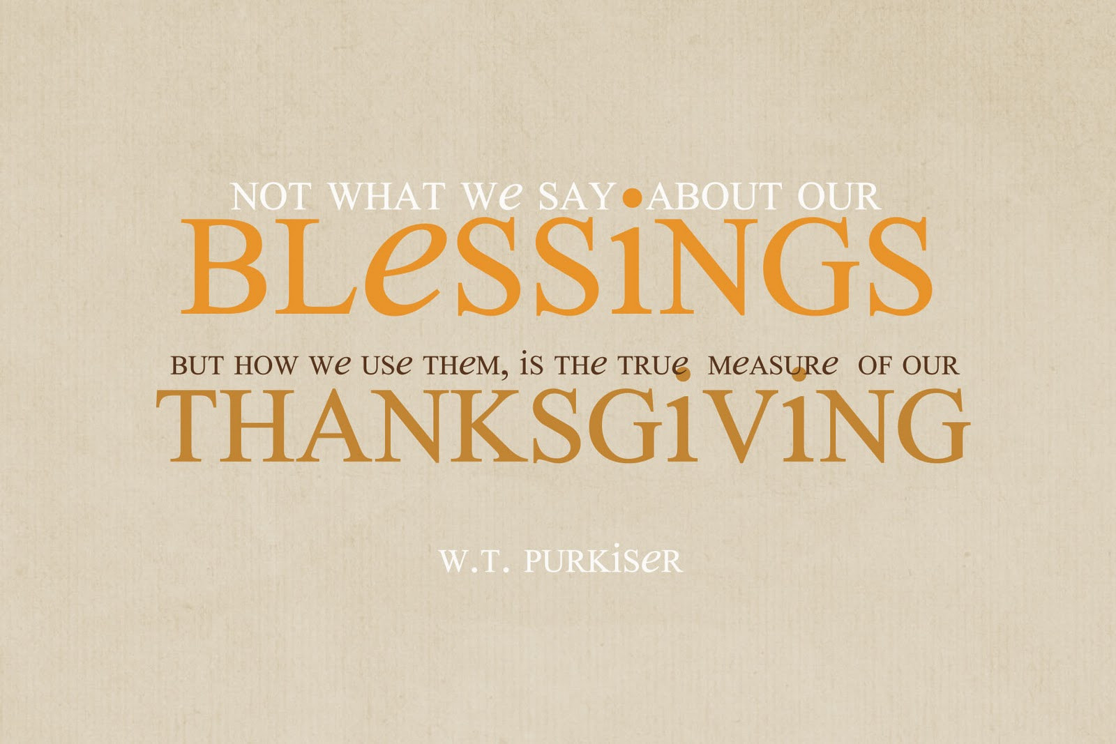 Quote On Thanksgiving  We Are Thankful For You Quotes QuotesGram