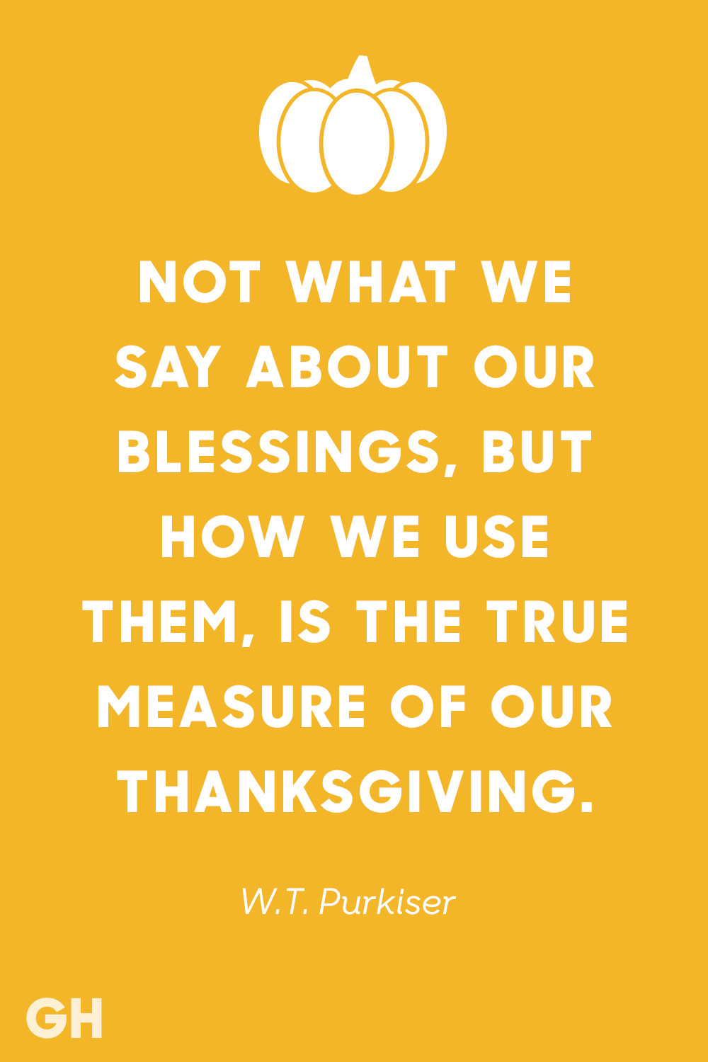 Quote On Thanksgiving  15 Best Thanksgiving Quotes Inspirational and Funny