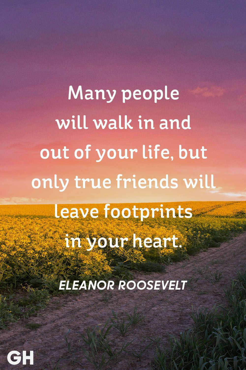 Quotes About Friendship  40 Friendship Quotes to With Your Besties