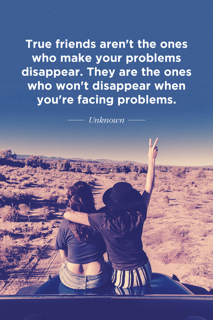 Quotes About Friendship  200 Best Friend Quotes for the Perfect Bond