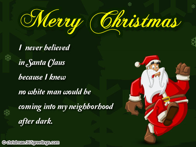 Quotes For Christmas Card  Funny Christmas Quotes and Sayings Christmas Celebration