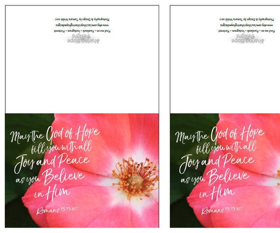 Red Christmas Flower Names  Red Christmas Flower Printable Card Christmas Scripture
