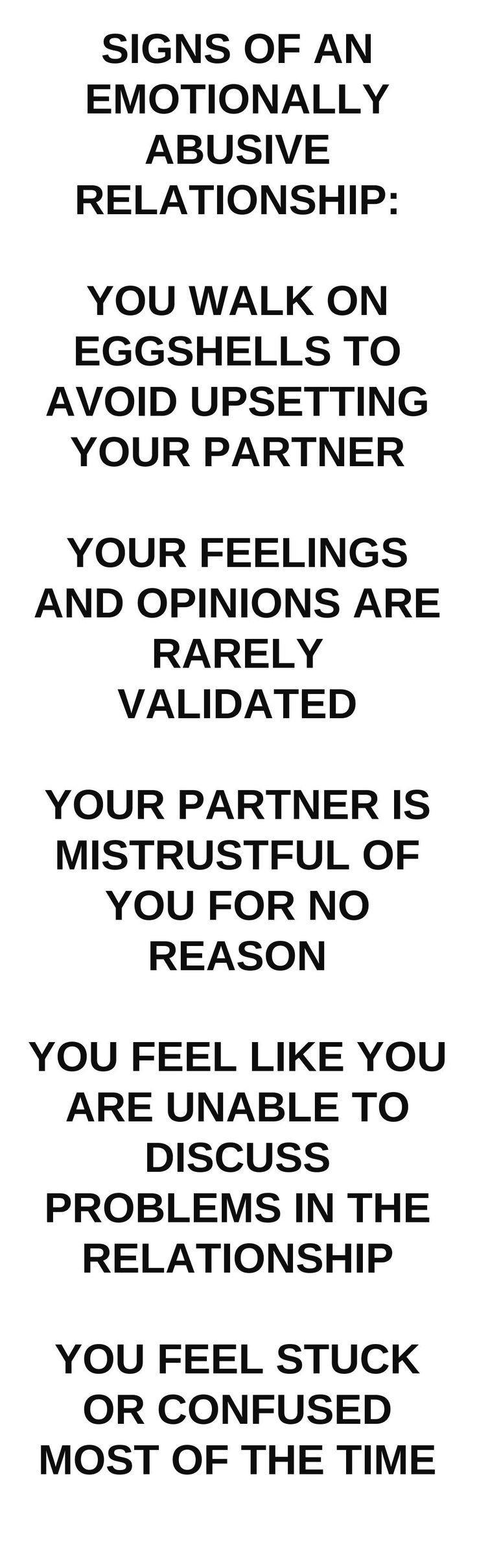 Relationship Abuse Quotes  Best 25 Insecure women ideas on Pinterest
