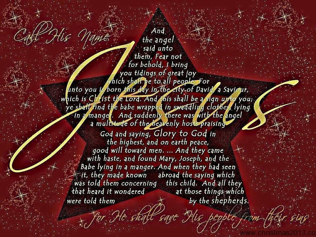 Religious Christmas Quotes And Sayings  Christian Quotes Blessings QuotesGram